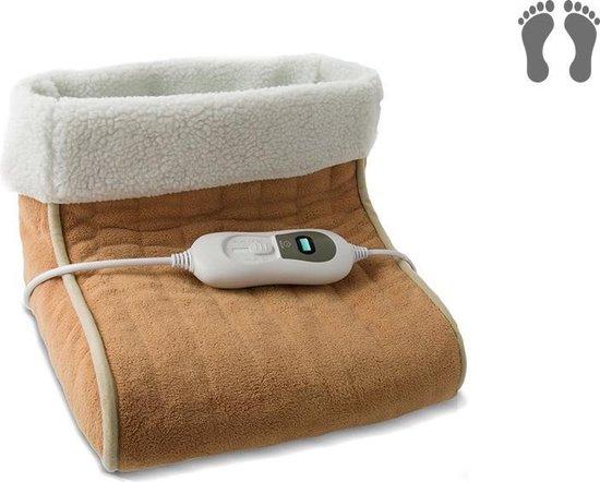 Cresta KTS967 elektrische voetverwarmer