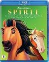 Spirit: stallion of the Cimarron (Blu-ray)