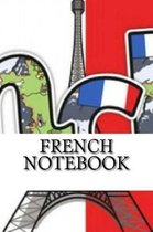French Notebook