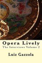 Opera Lively