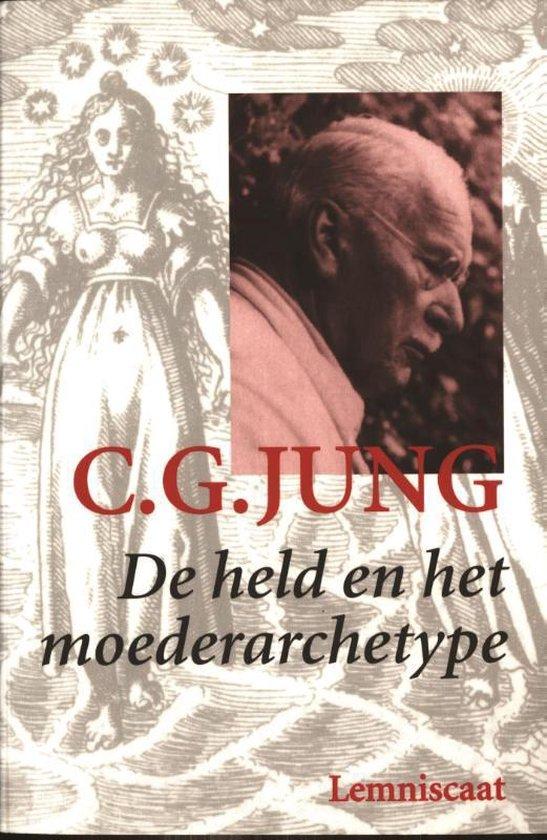 Verzameld werk C.G. Jung 8 - De held en het moederarchetype - C.G. Jung pdf epub
