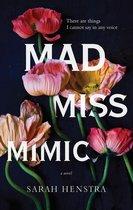 Omslag Mad Miss Mimic