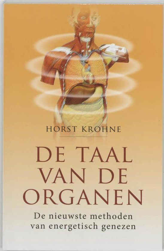 De Taal van de organen - H. Krohne | Fthsonline.com