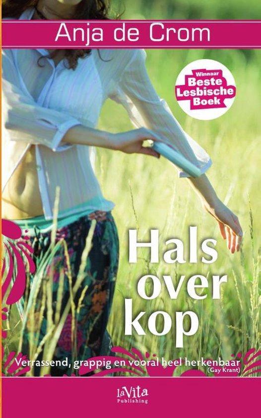 Halsoverkop - Anja de Crom | Fthsonline.com