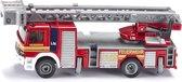 SIKU 1841 Brandweerdraailadder