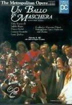 G. Verdi - Un Ballo In Maschera