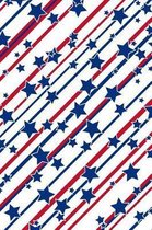 Patriotic Pattern - United States Of America 76