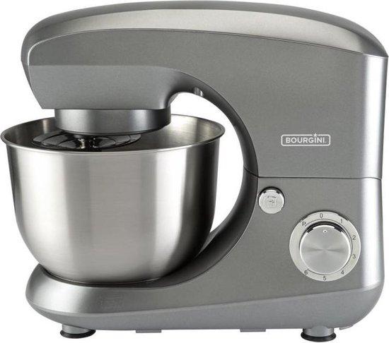 Bourgini 22.5060 Trendy Kitchen Chef - Keukenmachine