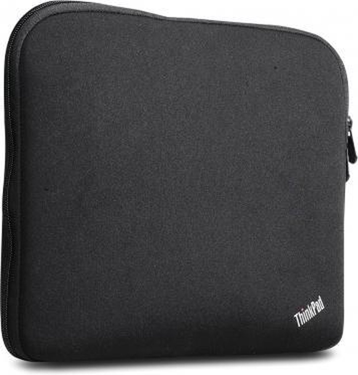 "Lenovo ThinkPad Fitted Reversible Sleeve - Notebook sleeve - 11"" - black, red - for ThinkPad Edge E130 E135 E145 ThinkPad X1 X130e X131e"