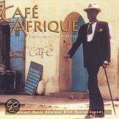 Cafe Afrique - Impression