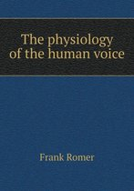 The Physiology of the Human Voice