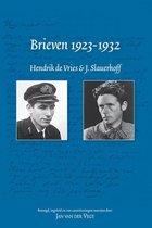 Brieven 1923-1932