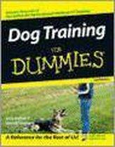 Dog Training For Dummies®
