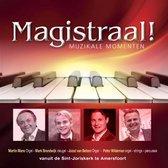 Magistraal! / Muzikale momenten