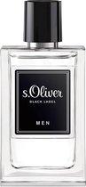 s. Oliver Black Label Men Eau de Toilette Spray 30 ml
