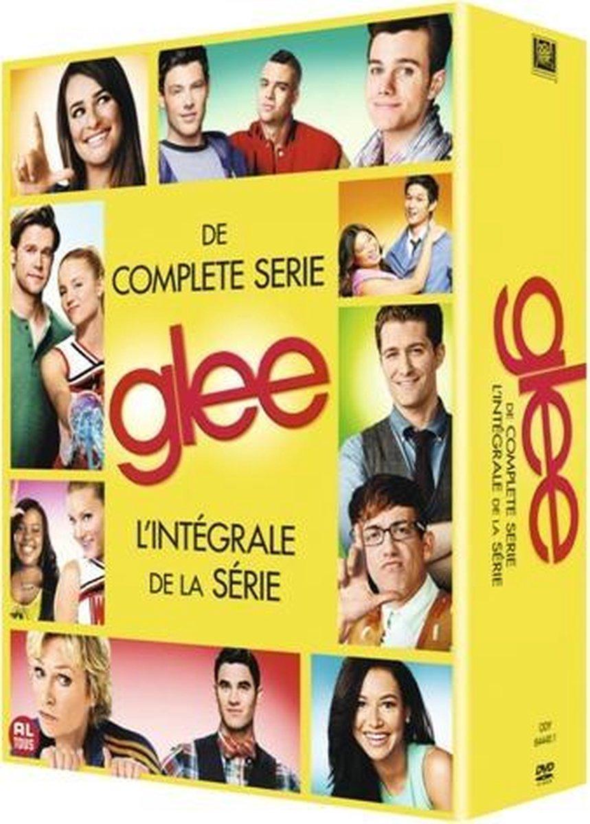Glee - De Complete Serie -
