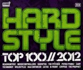 Hardstyle Top 100 - 2012