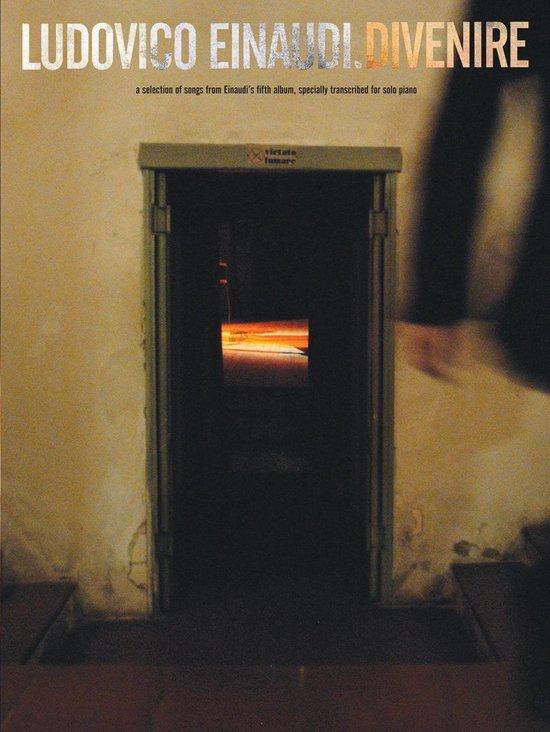 Afbeelding van Ludovico Einaudi: Divenire (Solo Piano)