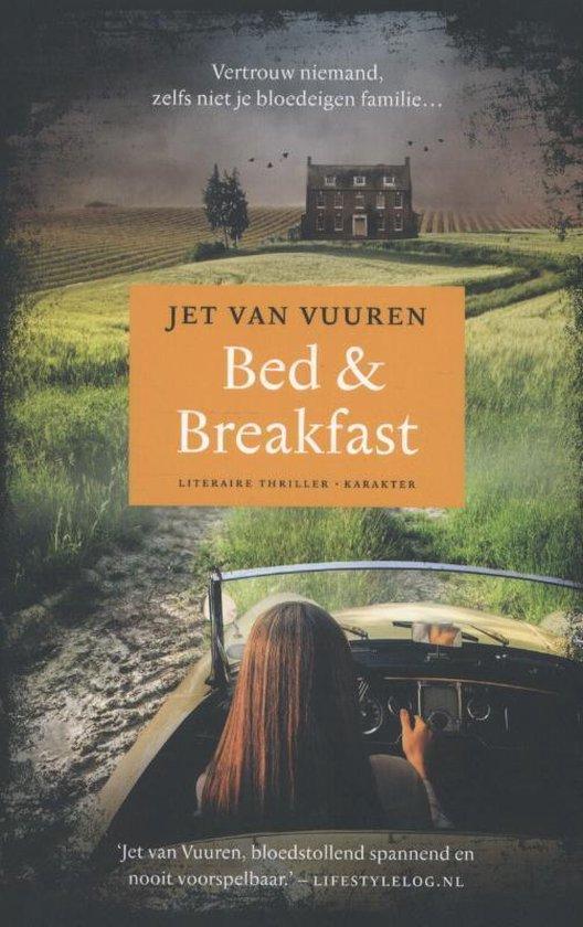 Bed & breakfast - Jet van Vuuren | Readingchampions.org.uk