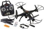 Syma X5SW Drone|Quadcopter Wifi live Cam FPV Black Edition
