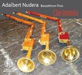 Bassetthorn-Trios