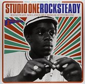 Studio One Rocksteady (LP)