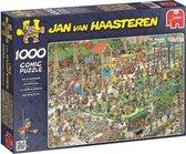Jan van Haasteren De Speeltuin -  Puzzel 1000 stukjes