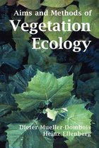 Aims and Methods of Vegetation Ecology