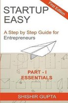 Startup Easy - Part 1