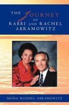 The Journey of Rabbi and Rachel Abramowitz