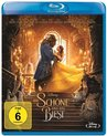 Beauty and the Beast (2017) (Blu-ray)