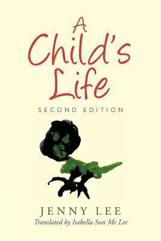 Omslag van A Child's Life