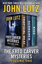 Omslag The Fred Carver Mysteries Volume One