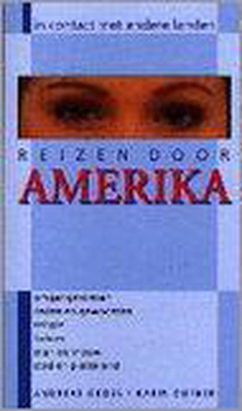 Reizen door Amerika - Auteur Onbekend |