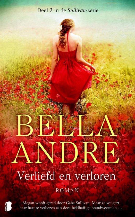 Sullivan 3 - Verliefd en verloren - Bella Andre |