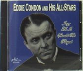 Condon Eddie & His All Stars - Jazz As It Should Be Played