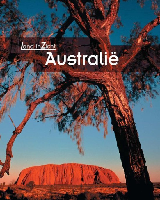 Land inzicht - Australië - Mary Colson  