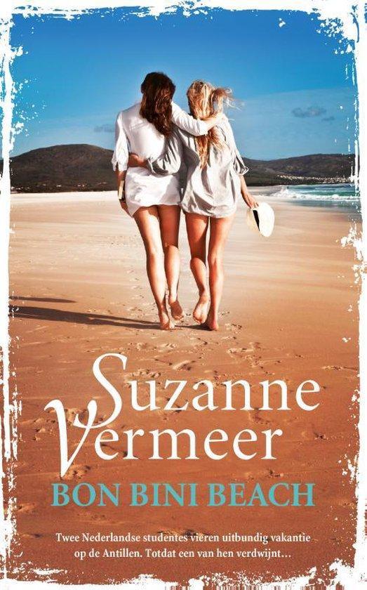 Boek cover Bon Bini Beach van Suzanne Vermeer (Paperback)