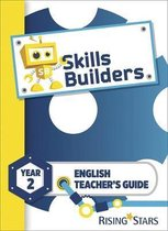 Skills Builders KS1 English Teacher's Guide Year 2