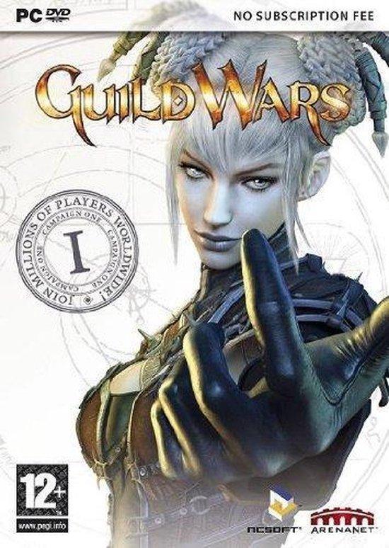 Guild Wars – Windows