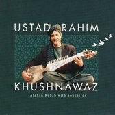 Afghan Rubab With Songbirds