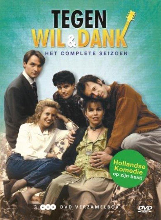 Cover van de film 'Tegen Wil En Dank'