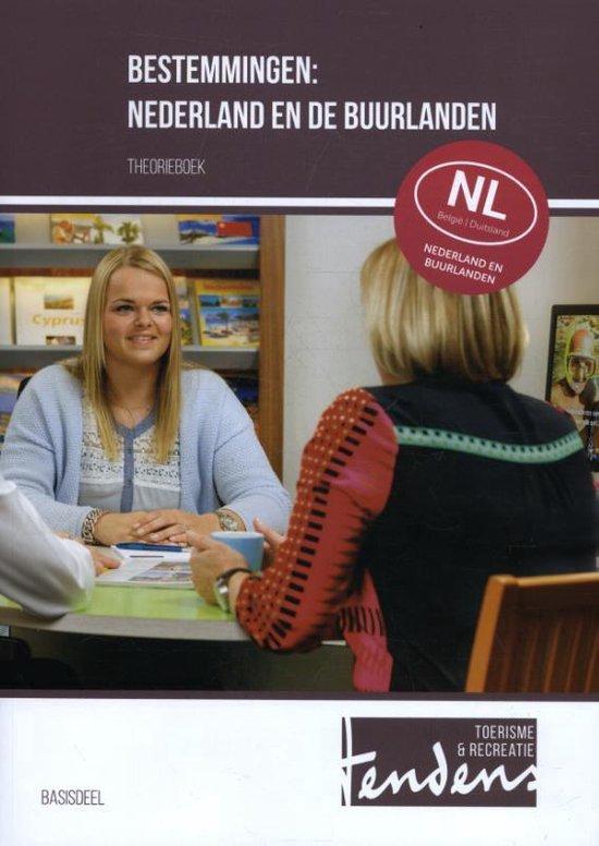Tendens - Bestemmingen: Nederland en de buurlanden - Mieke Jobse-Heeringa | Fthsonline.com