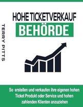 Hohe Ticketverkauf Beh rde