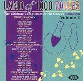 Land Of 1000 Dances 1956-1966 Vol. 2