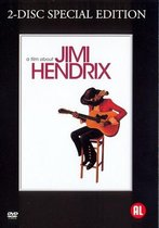 Jimi Hendrix (2DVD) (Special Edition)