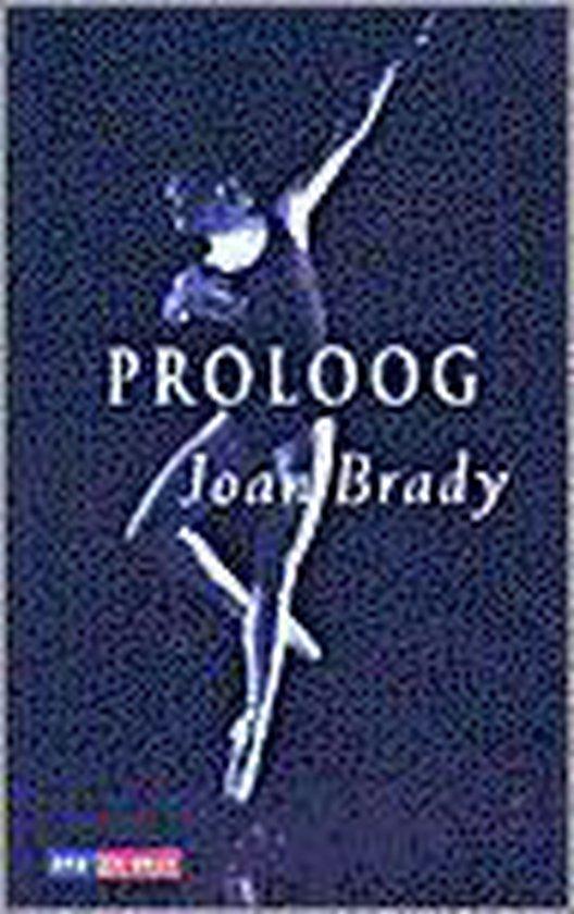 Proloog - J. Brady |