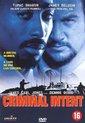 Criminal Intent (1997)