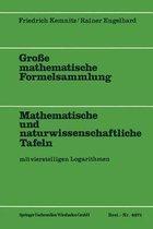 Grosse Mathematische Formelsammlung