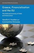 Greece, Financialization and the EU